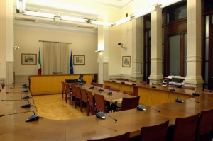7ª Commissione permanente
