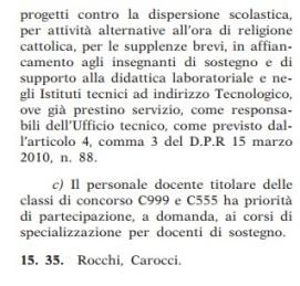 ROCCHI CAROCCI  ITP PD 2