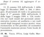 VACCA ABROGAZIONE  218